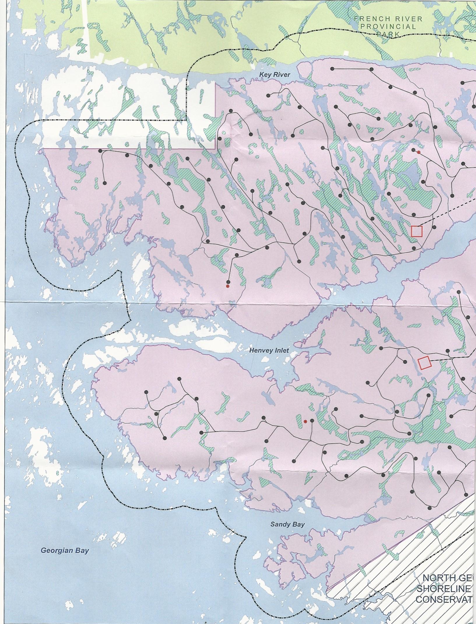 #2 Windmill Site Map